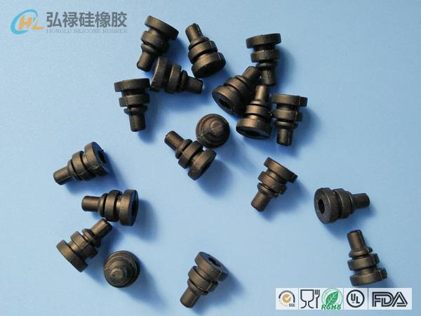 模压福建硅胶制品